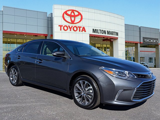 Certified Pre Owned 2016 Toyota Avalon Xle