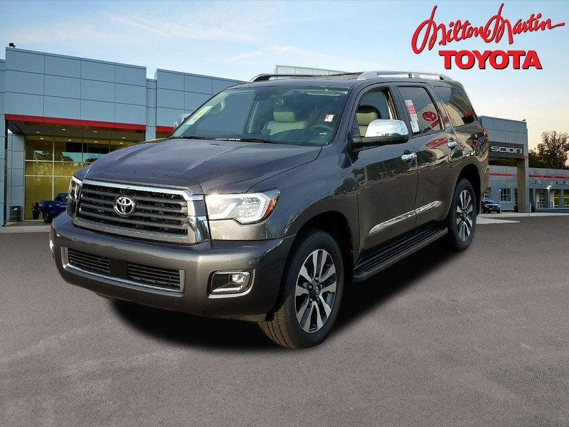 2018 toyota sequoia limited. interesting limited new 2018 toyota sequoia limited intended toyota sequoia limited