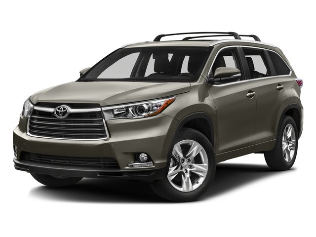 Pre Owned 2016 Toyota Highlander Limited