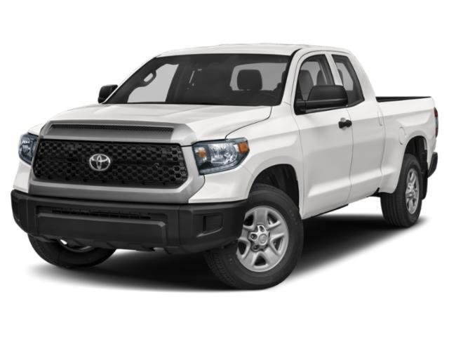 Certified Pre-Owned 2019 Toyota Tundra 2WD SR
