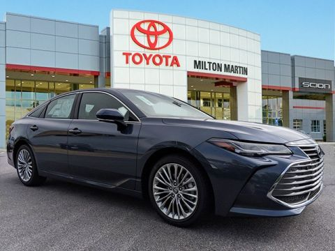 New 2019 Toyota Avalon Limited